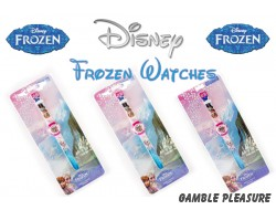 Disney Frozen Digitale Horloges