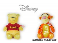 Disney's PooH Shiney 27cm