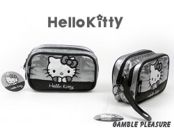 Hello Kitty zilver tasje