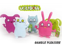Pluche 'Ugly Dolls' 22cm