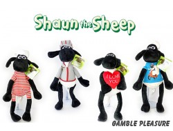 Shaun the Sheep 35cm