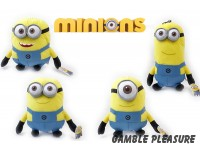 Minions 50-62cm with 3D eyes
