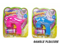 Bubble Blower Dolphin