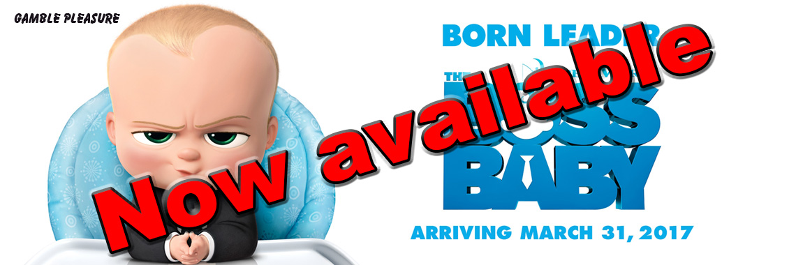 Baby-Now-available